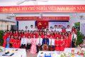 Trường THCS Lương Thế Vinh tổ chức Hội nghị Công chức – Viên chức năm học 2020-2021