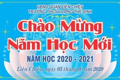 Bài phát biểu chào mừng năm học mới 2020-2021 của hiệu trưởng