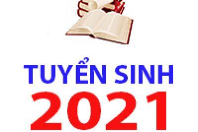 Quy định tuyển sinh 6 năm học 2021-2022