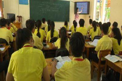 Liên Chiểu: đẩy mạnh ứng dụng CNTT trong dạy và học
